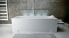 Акриловая ванна MODERN 130х70 BESCO прямоугольная, фото 3