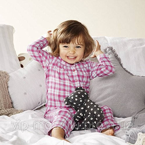 Пижама фланель для девочки лупилу германия.