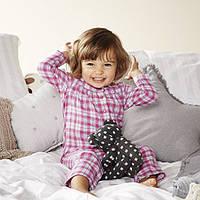 Пижама фланель для девочки лупилу германия., фото 1