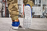 Кроссовки мужские Nike , синие (2470-5) размеры в наличии ► [  42 44  ], фото 3