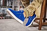 Кроссовки мужские Nike , синие (2470-5) размеры в наличии ► [  42 44  ], фото 5