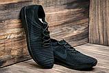 Кроссовки мужские Nike Free Run, черные (2556-2) размеры в наличии ► [  41 43  ], фото 3