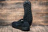 Кроссовки мужские Nike Free Run, черные (2556-2) размеры в наличии ► [  41 43  ], фото 4