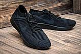 Кроссовки мужские Nike Free Run, черные (2556-2) размеры в наличии ► [  41 43  ], фото 5