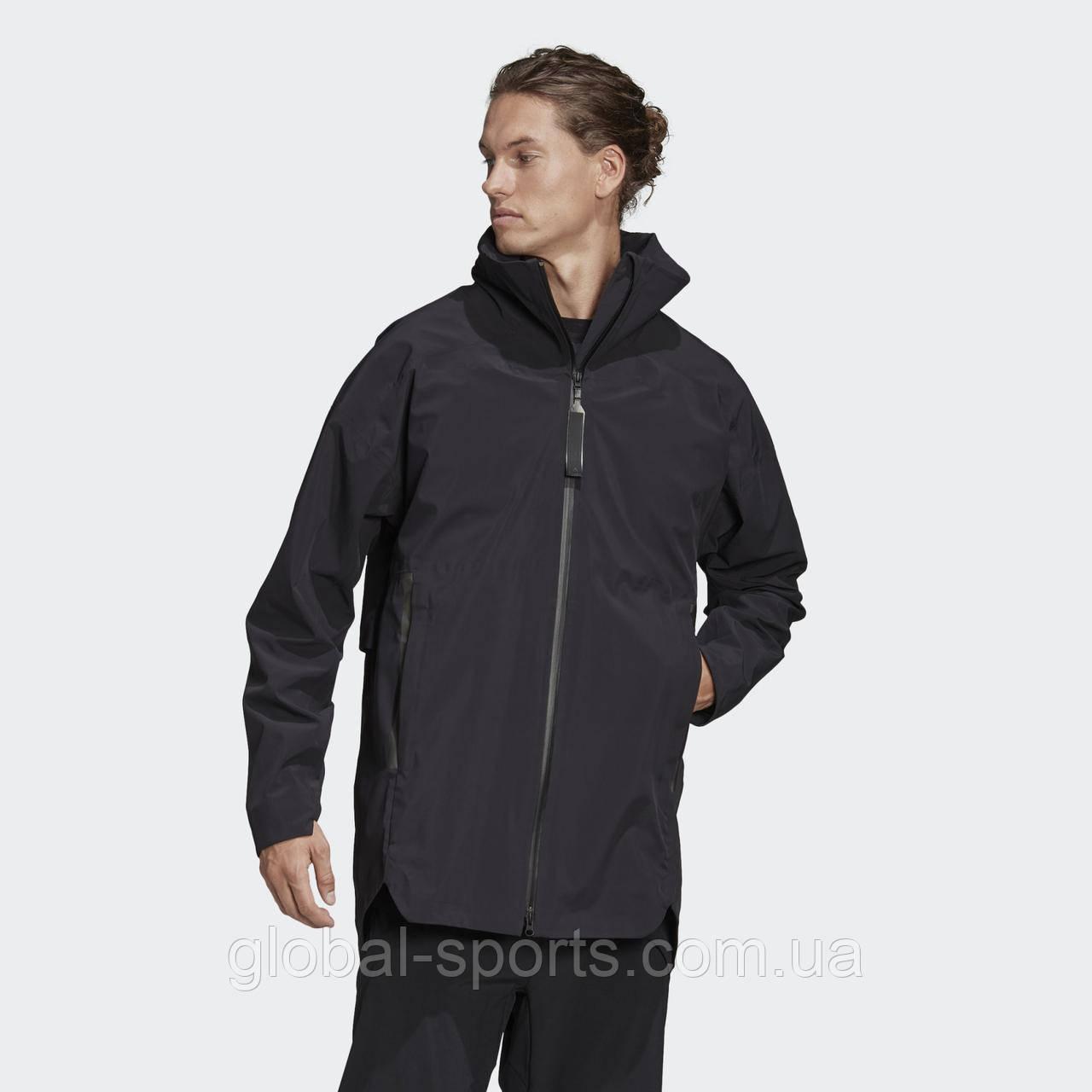 Мужская куртка Adidas MySHELTER 3in1(Артикул:DZ1417)