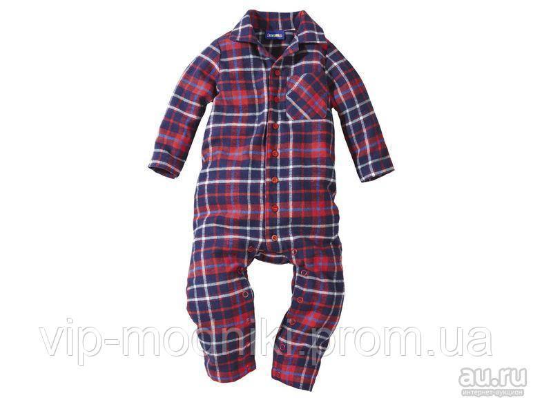 Слип для новорожденных для дома,сна.лупилу германия.Размер 62/68 на 2-6 месяца.