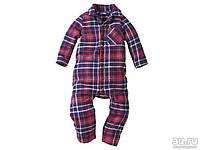 Слип для новорожденных для дома,сна.лупилу германия.Размер 62/68 на 2-6 месяца., фото 1