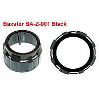 Маска для линз Baxster BA-Z-001 Black 2шт
