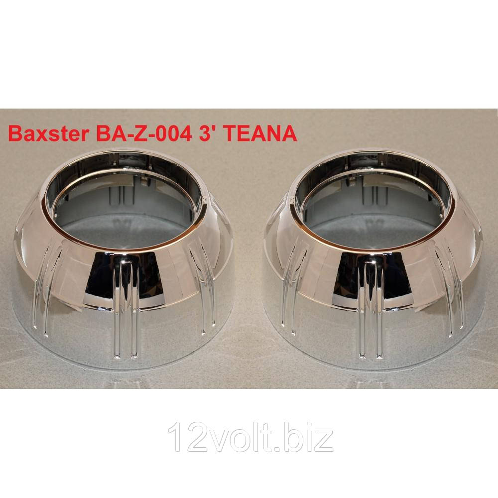 Маска для линз Baxster BA-Z-004 3' TEANA 2шт