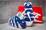 Кроссовки мужские Nike More Uptempo, белые (13918) размеры в наличии ► [  41 43 44  ], фото 4