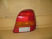 Фонарь прав (хэтчбек) Ford Fiesta (89-95)