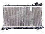 Радиатор жидкости ГУ 2.0 для SUBARU Forester 1997-2002