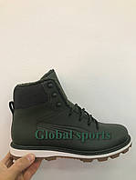 Мужские зимние ботинки Puma Desierto FUN L (Артикул: 36430003)