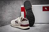Кроссовки мужские New Balance 670, бежевые (12533) размеры в наличии ► [  42 (последняя пара)  ], фото 4