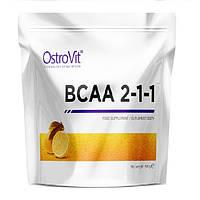 OstroVit, Бцаа Extra Pure BCAA 2.1.1, 500 грамм