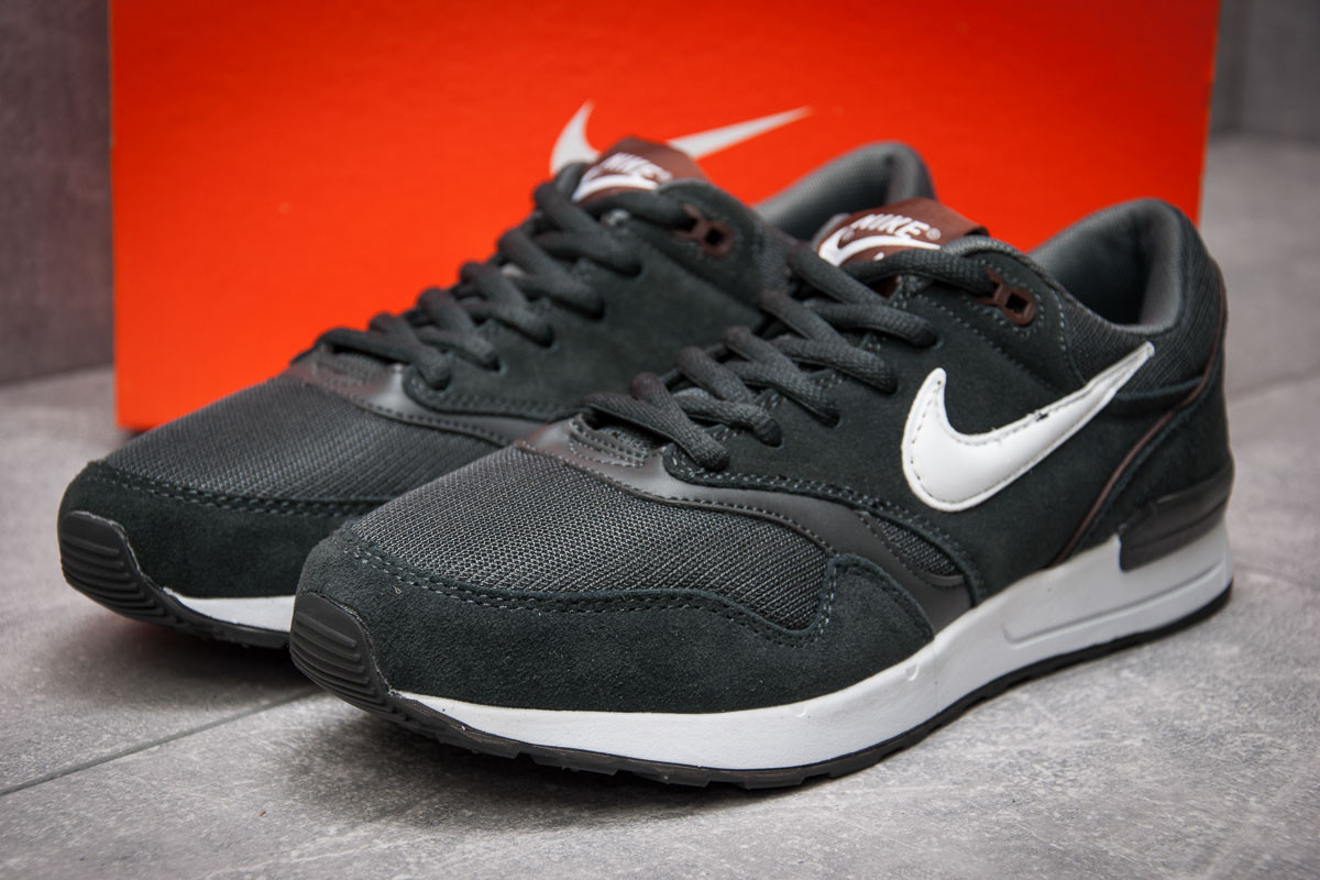 Кроссовки мужские Nike Air, серые (13283) размеры в наличии ► [  43 (последняя пара)  ]