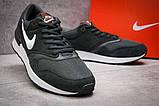Кроссовки мужские Nike Air, серые (13283) размеры в наличии ► [  43 (последняя пара)  ], фото 5