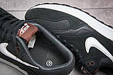 Кроссовки мужские Nike Air, серые (13283) размеры в наличии ► [  43 (последняя пара)  ], фото 6