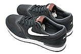 Кроссовки мужские Nike Air, серые (13283) размеры в наличии ► [  43 (последняя пара)  ], фото 8