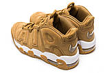 Кросівки чоловічі Nike More Uptempo, пісочні (13911) розміри в наявності ► [ 43 (остання пара) ], фото 8