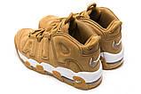 Кроссовки мужские Nike More Uptempo, песочные (13911) размеры в наличии ► [  43 (последняя пара)  ], фото 8