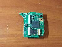 33. Плата фотоаппарата Panasonic DMC-TZ35