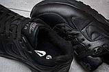 Кроссовки мужские Nike Air, черные (14213) размеры в наличии ► [  45 (последняя пара)  ], фото 6