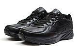 Кроссовки мужские Nike Air, черные (14213) размеры в наличии ► [  45 (последняя пара)  ], фото 7