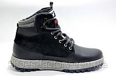 Зимние ботинки Splinter, мужские на меху, фото 2