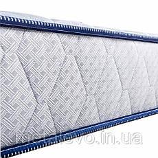 Ортопедический матрас Sleep&Fly Silver Edition GRAFIT 70 cm x 190 cm, фото 3