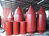 Циклоны ЦОЛ-3, ЦОЛ-5, ЦОЛ-6  для оборудования УЗК-25, УЗК-50, УЗК-100 от производителя