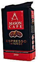 Кофе Mason cafe Espresso intense (молотый) 240 г.