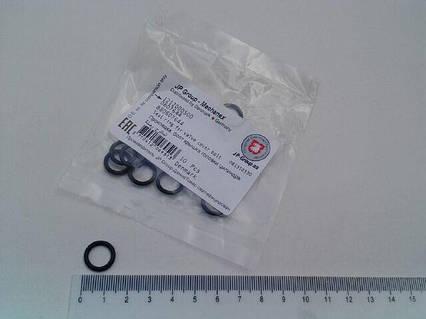 Кольцо уплотнительное болта клапанной крышки Lacetti 1.8, JP Group (1212000500)