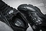 Кроссовки мужские Reebok  Fury Adapt, черные (11901) размеры в наличии ► [  43 (последняя пара)  ], фото 6