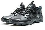 Кроссовки мужские Reebok  Fury Adapt, черные (11901) размеры в наличии ► [  43 (последняя пара)  ], фото 7