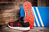 Кроссовки мужские Adidas Bounce, черные (2545-5) размеры в наличии ► [  41 (последняя пара)  ], фото 4