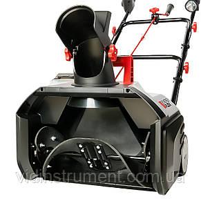 Снегоуборщик аккумуляторный AL-KO ST-4048 (полный комплект), фото 2