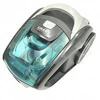 Пылесос GRANT GT-1604 3000 Watt Голубой. Пылесос без мешка грант gt 1604 3000 ватт. Ко