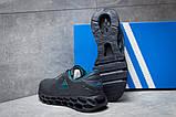 Кроссовки мужские Adidas Porsche Desighn, темно-синие (14724) размеры в наличии ► [  43 (последняя пара)  ], фото 4