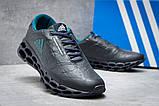 Кроссовки мужские Adidas Porsche Desighn, темно-синие (14724) размеры в наличии ► [  43 (последняя пара)  ], фото 5