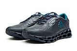 Кроссовки мужские Adidas Porsche Desighn, темно-синие (14724) размеры в наличии ► [  43 (последняя пара)  ], фото 7
