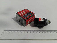 Регулятор холостого хода ВАЗ 2112 с двумя подш., СтартВольт (VSM 0112-E) (пласт. наконечник)