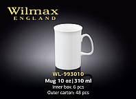 Кружка Wilmax WL-993010 (320 мл)