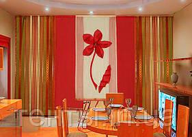 Интерьерный пошив для кафе, ресторанов