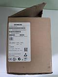 6SE6440-2UD23-0BA1 преобразователь частоты Siemens Micromaster 440 3кВт 380В, фото 2