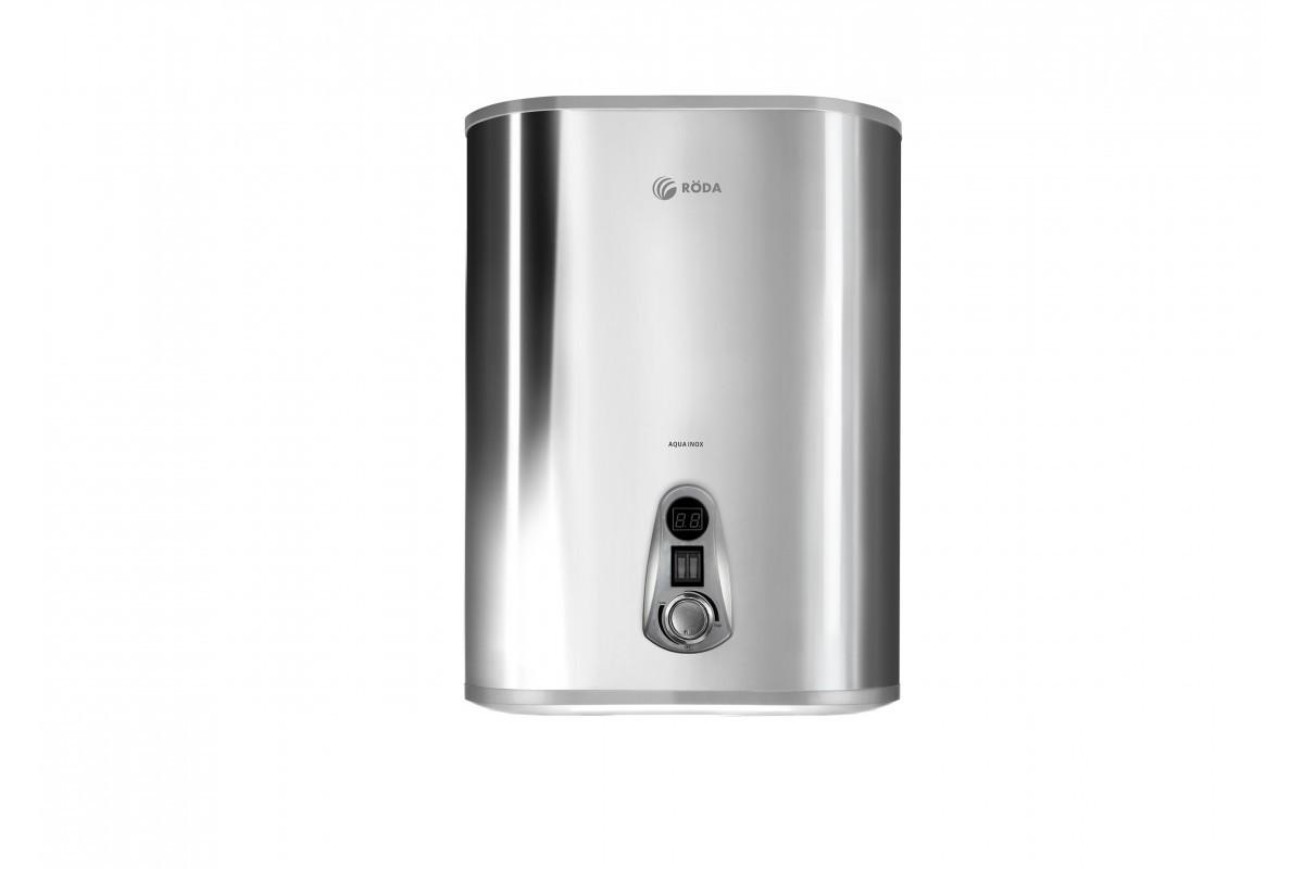 Накопительный водонагреватель RODA Aqua INOX 30 VS