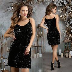 Платье нарядное на брительках в расцветках 377291