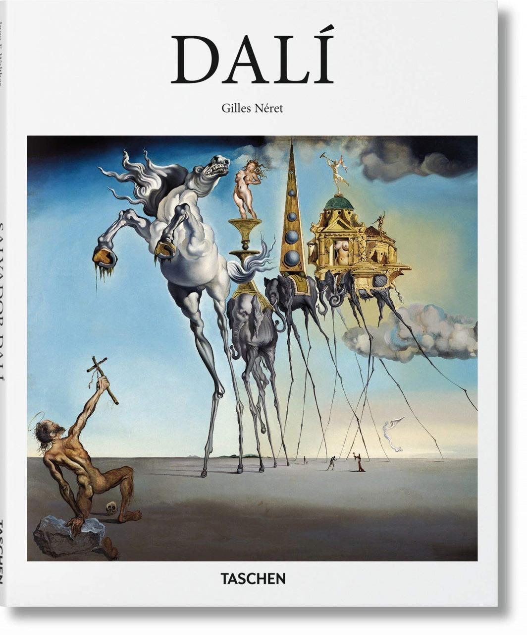 Dalí. Gilles Néret