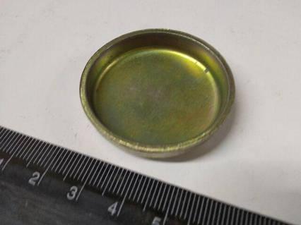 Заглушка блока тосольная ВАЗ 2101 40 мм