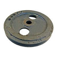 Шкив компрессора Д65-3509013 (ЮМЗ-6, Д-65)